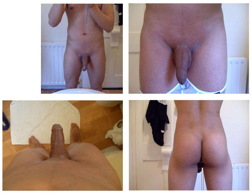 la body waxing gay